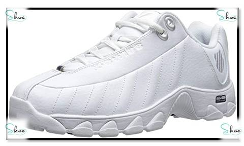 best tennis shoes for nurses with flat feet