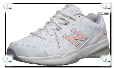 best sneakers for nurses with flat feet