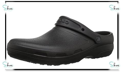 comfortable clogs for nurses