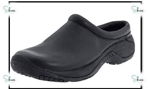 best men's nursing shoes for flat feet