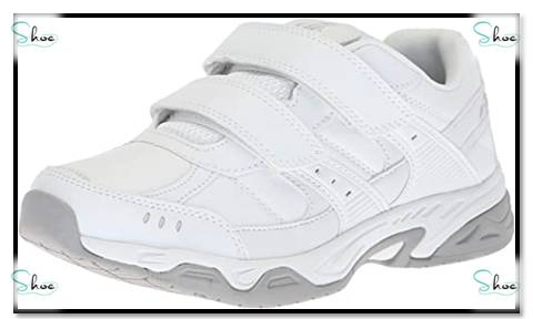 best white nursing shoes