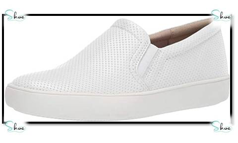 best shoes for nurses with flat feet