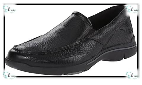best Loafer for male nurses