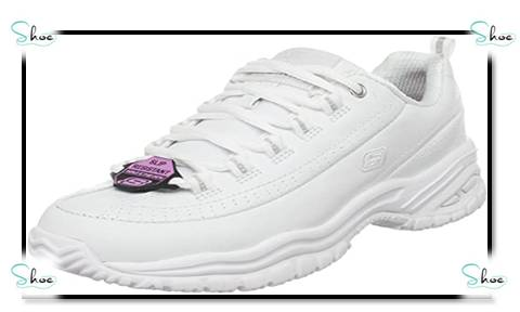 best skechers for nurses for work women's