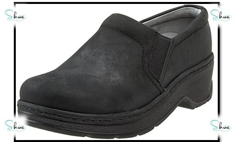best leather shoes for nurses