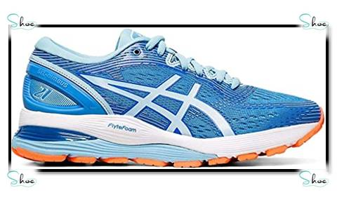 best shoes for overweight women