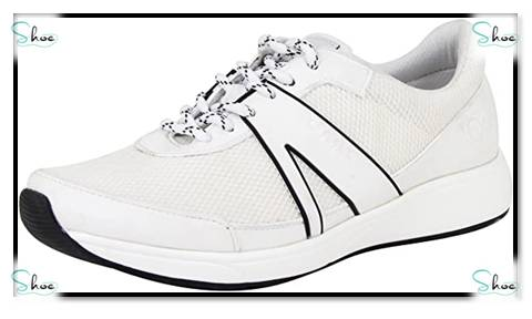 best shoes for nurses with narrow feet