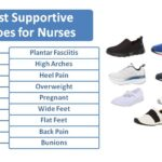 Best Supportive Shoes for Nurses – Buyer's Guide