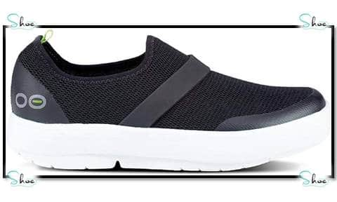 best shoes for nurses with bad feet