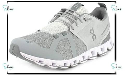 best on cloud shoes for standing all day